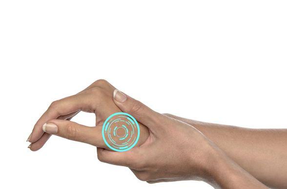 Tendinitis Hand