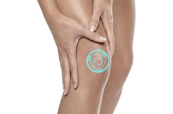 Degeneratieve Aandoeningen Knie