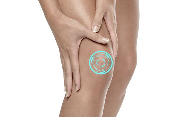 Pijnklachten Knie