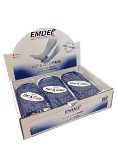 Emdee hot & cold pack 1 Blue
