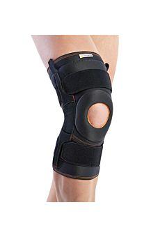 Orliman 3 tex kniebrace flexibele lateral