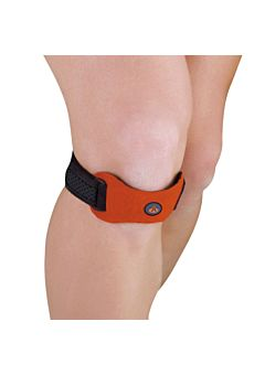 Orliman Orliman Patella knieband Orange