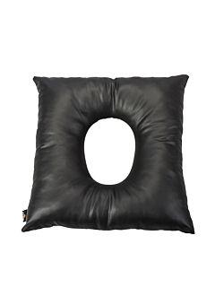 Orliman Square&Hole Anti Bedsore Cushion Black