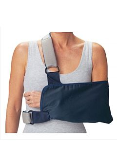 DJO Shoulder Immob. Foam Straps
